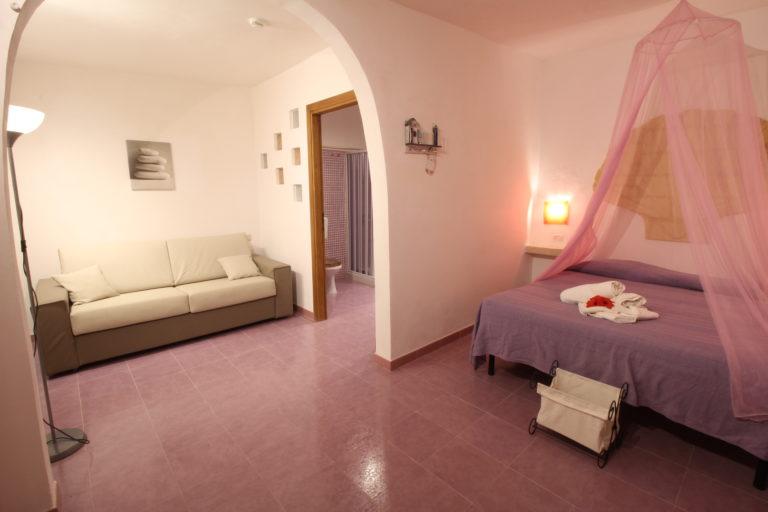 Dove dormire a Favignana - Villaggio Oasi Favignana