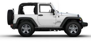 Jeep-Wrangler-Cabrio Noleggio Favignana - Noleggio Grimaldi