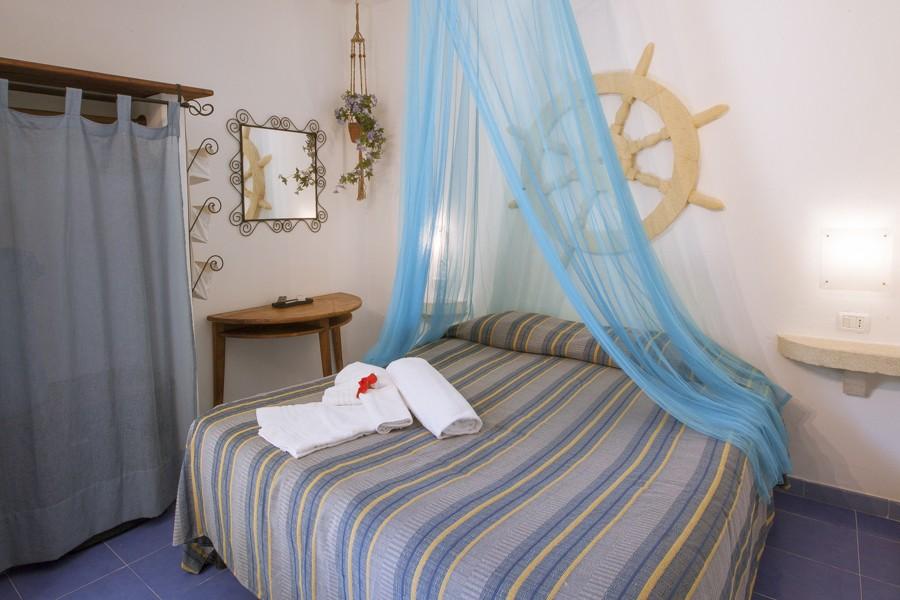 Dove dormire a Favignana - Villaggio Oasi