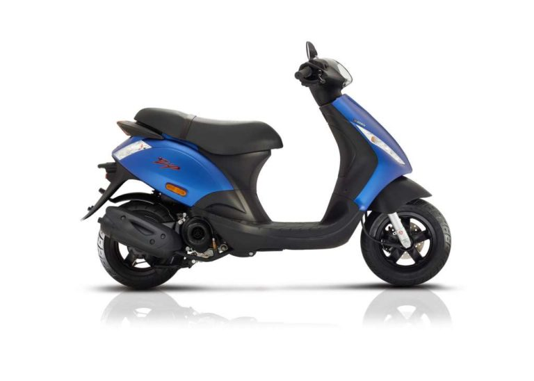Piaggio zip 50cc Noleggio Scooter - Noleggio Grimaldi Favignana