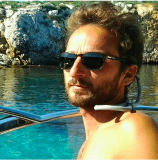 Andrea Grimaldi - Noleggio Grimaldi